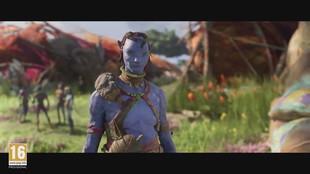 Avatar: Frontiers of Pandora, il trailer di presentazione