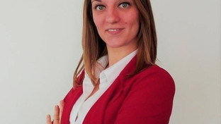 Francesca Pizzutto,Marketing Manager Tcl Electronics