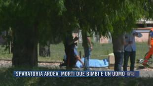 Breaking News delle 21.30 | Sparatoria Ardea, morti due bimbi e un uomo