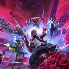 Marvel's Guardians of the Galaxy, a spasso nel cosmo nel nuovo videogioco dei Guardiani della Galassia