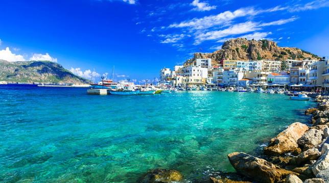 Karpathos: isola incantata, ponte tra Grecia e Turchia