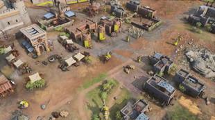 Age of Empires IV, il trailer della data ufficiale