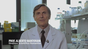 "Un vaccino per l'Africa: ""La campagna sia globale"""