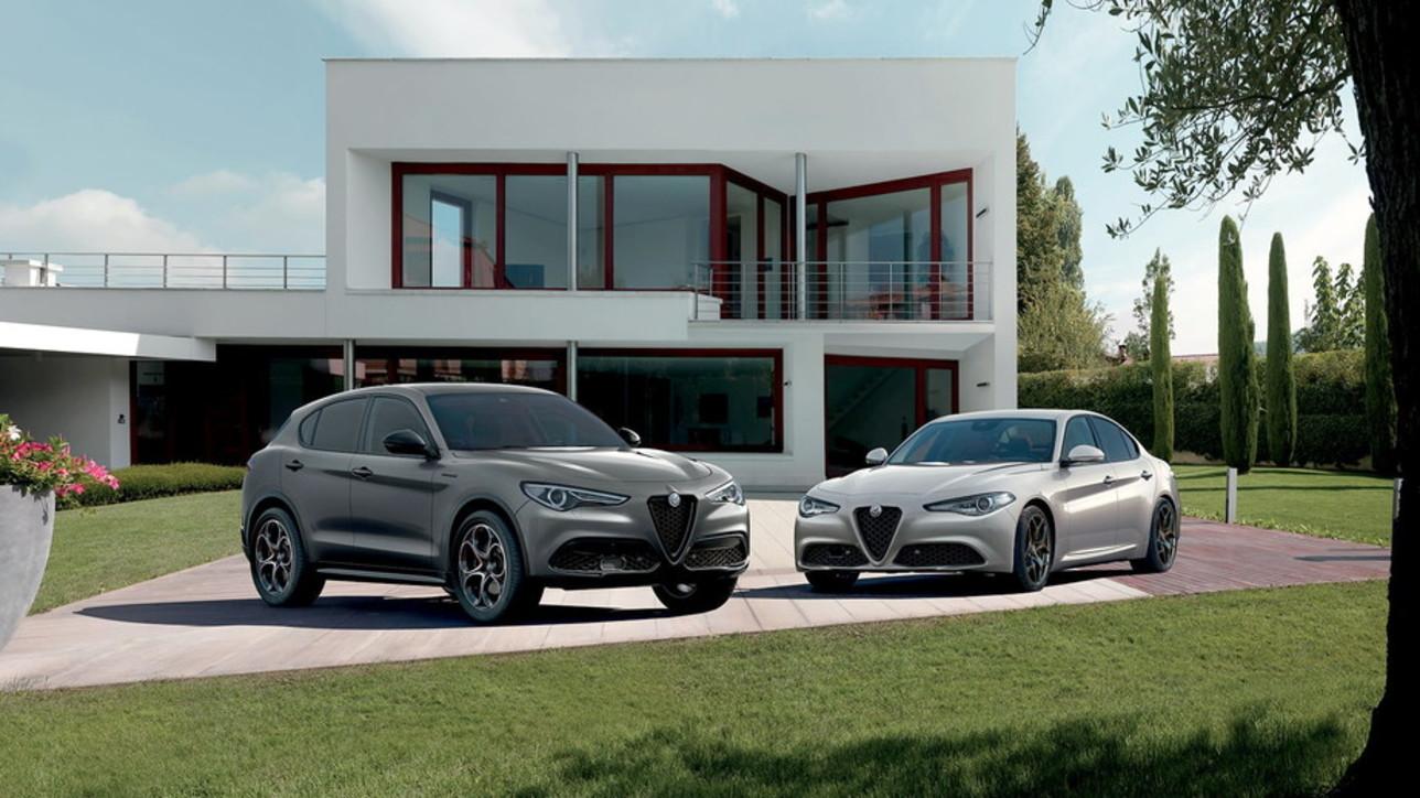 Web e Museo, futuro e storia di Alfa Romeo