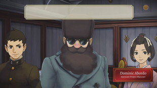 The Great Ace Attorney Chronicles, il trailer di gameplay