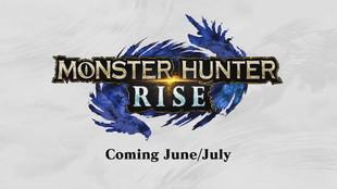 Monster Hunter Rise, il trailer delle prossime collaborazioni