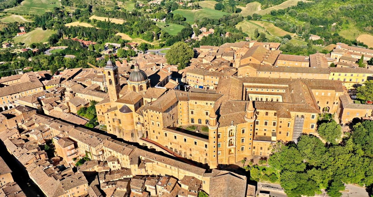 Donnavventura: alla scoperta delle meraviglie di Urbino
