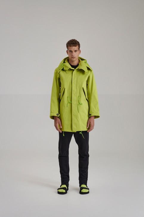Moda uomo, Ten c: la collezione primavera estate 2022