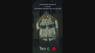 Moda uomo, la collezione Ten c SS 2022