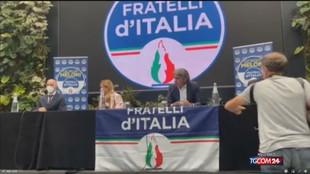 Verona, il sindaco Sboarina entra in FdI