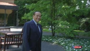 Berlusconi rilancia il partito unico di centrodestra