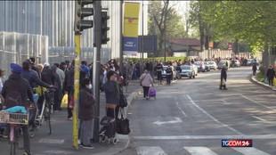 Istat: nel 2020 la povertà assoluta riguarda 5,6 milioni di persone ed è in aumento al Nord
