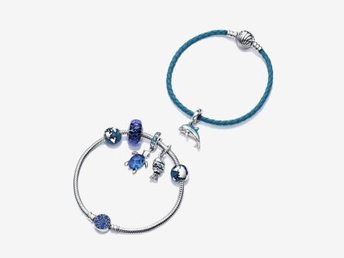 Moda e trend, gioielli: le collezioni Pandora dedicate all'estate