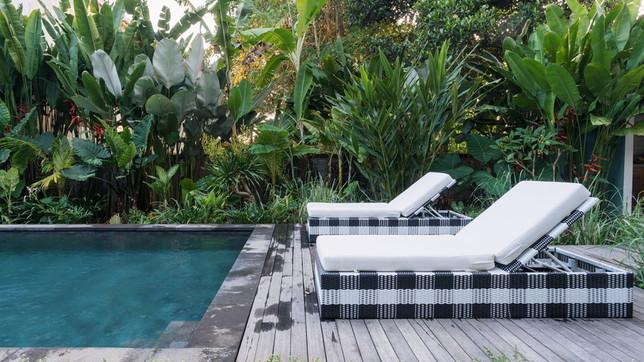Lettini prendisole: un piccolo lusso per rilassarsi anche sul terrazzo di casa