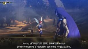 Shin Megami Tensei V, il trailer della data di lancio