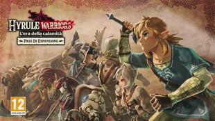 Hyrule Warriors: L'era della calamità, il trailer del Volume 1
