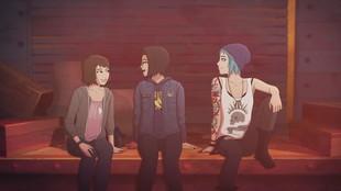 Life is Strange debutta su Switch