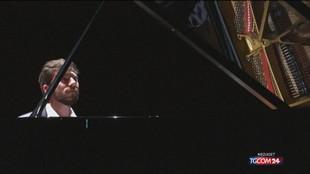 Annunciati a Roma i tre finalisti del concorso pianistico PIAM