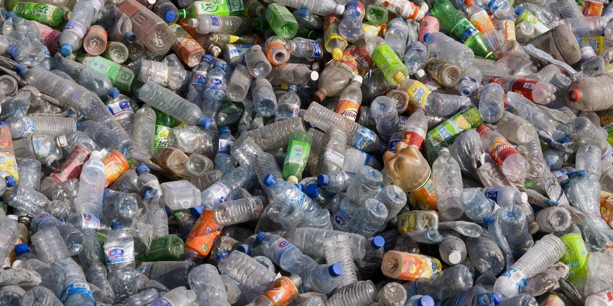 Istat: più rifiuti e meno raccolta differenziata nelle grandi città