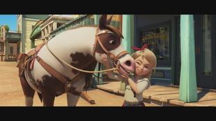 """""""Spirit - Il ribelle"""", al cinema la nuova avventura del celebre """"cavallo selvaggio"""""""