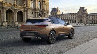 DS 4, nel 2022 sarà l'auto più venduta del brand
