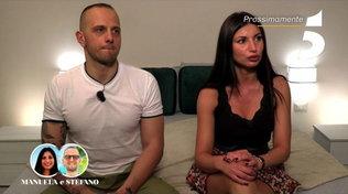 """Svelata la terza coppia di """"Temptation Island"""": conosciamo Manuela e Stefano"""