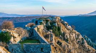 Un nuovo parco naturale in Croazia