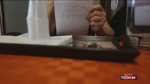 """Ardea, lettera della madre del killer: """"Chiedo perdono"""""""
