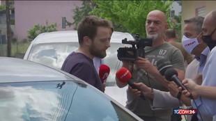 Grecia, inglese 20enne uccisa: il marito ha confessato