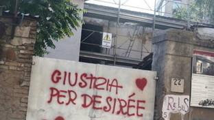 La morte di Desiree Mariottini, violentata e uccisa in un covo di pusher