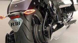 L'idea BMW per sfidare le custom americane