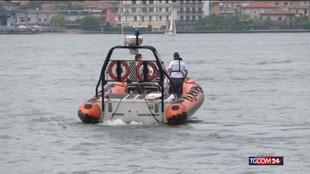 Lago di Garda, un morto e un disperso dopo un incidente in barca