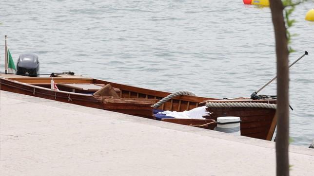 Un morto e un disperso sul lago di Garda