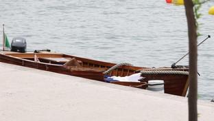 Brescia, imbarcazione travolta da motoscafo sul lago di Garda: due morti
