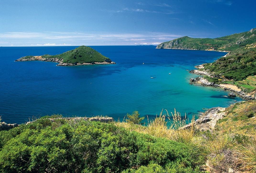 Ecco il mare più bello d'Italia 2021