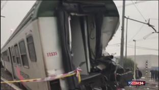 Incidente Pioltello, in dieci a processo per il treno deragliato