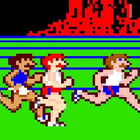 Track & Field: le divertenti sudate olimpioniche (virtuali) di Konami
