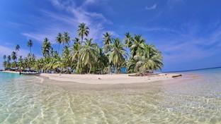 Donnavventura e le isole San Blas: in viaggio nella Terra deiKuna