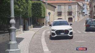 Audi Q5, molto più di un Suv. E parcheggia anche da sola