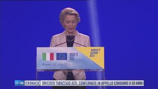 Breaking News delle 18.00 | Bruxelles promuove il Pnrr italiano
