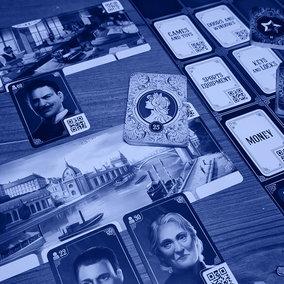 Dieci giochi da tavolo per diventare dei veri detective