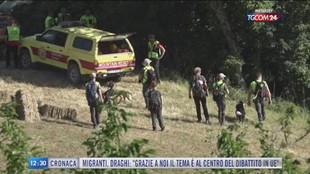 Breaking News delle 12.00 | Mugello, ritrovato il bimbo scomparso: sta bene
