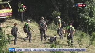 Breaking News delle 14.00 | Bimbo scomparso nel Mugello sta bene