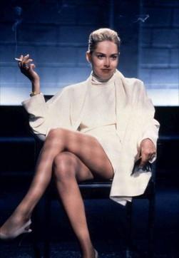 Sharon Stone contro Meryl Streep
