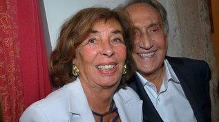 E' morta Diana De Feo, moglie di Emilio Fede