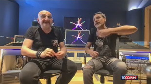 """Giorgio Vanni e Max Longhi: """"All'inizio la discografia ci snobbava"""""""