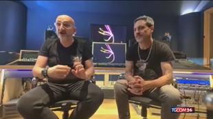 """Giorgio Vanni e Max Longhi: """"C'è chi ha pianto nell'ascoltare le nuove versioni..."""""""