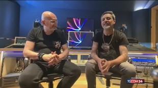 """Giorgio Vanni e Max Longhi: """"Dragon Ball per noi è come Albachiara di Vasco Rossi"""""""