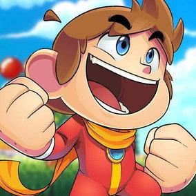Alex Kidd, la mascotte mancata dei videogames