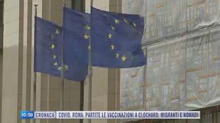 Breaking News delle 11.00 | Oggi Consiglio Ue: al centro l'immigrazione